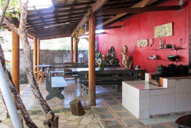 Foto Casa de 6 quartos à venda no Paquetá em Belo Horizonte - Imagem 01
