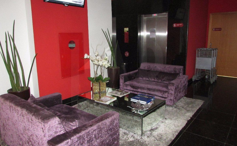 Foto Flat à venda no Palmares em Belo Horizonte - Imagem 02