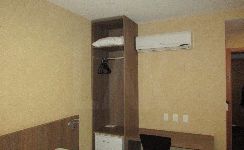 Foto Flat à venda no Palmares em Belo Horizonte - Imagem 09