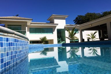 Foto Casa em Condomínio de 4 quartos à venda  em Lagoa Santa - Imagem 01