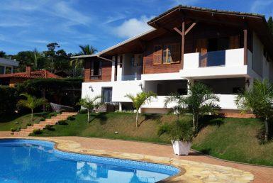 Foto Casa de 6 quartos à venda no Condados da Lagoa em Lagoa Santa - Imagem 01
