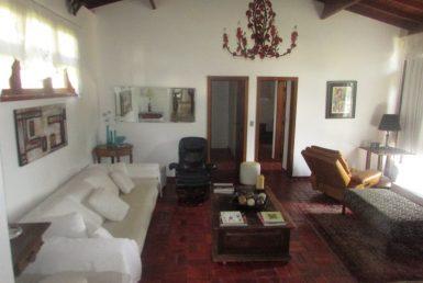 Foto Fazenda - Sítio de 5 quartos para alugar no Recanto da Lagoa em Lagoa Santa - Imagem 01