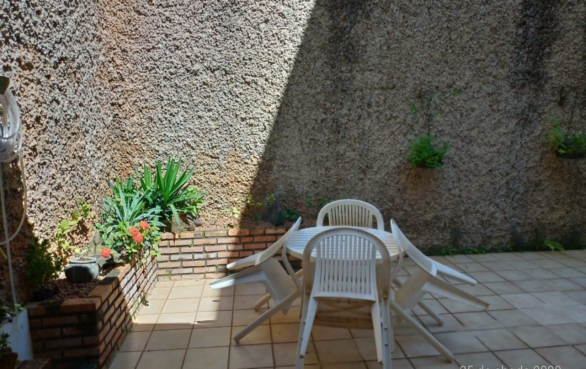 Foto Apartamento de 3 quartos à venda no Santa Lúcia em Belo Horizonte - Imagem