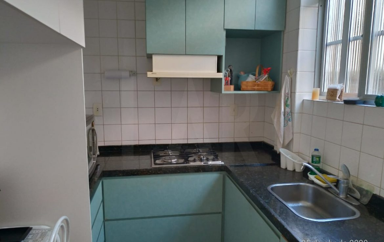Foto Apartamento de 3 quartos à venda no Santa Lúcia em Belo Horizonte - Imagem 08