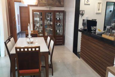 Foto Apartamento de 3 quartos à venda no Nova Granada em Belo Horizonte - Imagem 01