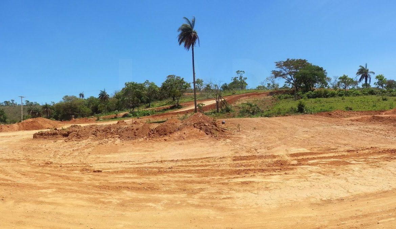 Foto Lote - Terreno à venda no Centro em Lagoa Santa - Imagem 02