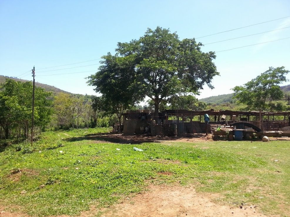 Foto Lote - Terreno à venda no Centro em Lagoa Santa - Imagem 05