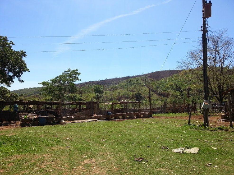 Foto Lote - Terreno à venda no Centro em Lagoa Santa - Imagem