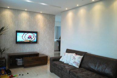 Foto Apartamento de 3 quartos à venda no Calafate em Belo Horizonte - Imagem 01