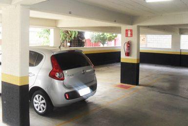 Foto Vaga de Garagem à venda no Uniao em Belo Horizonte - Imagem 01
