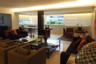 Foto Cobertura de 4 quartos à venda no LUXEMBURGO em Belo Horizonte - Imagem 01