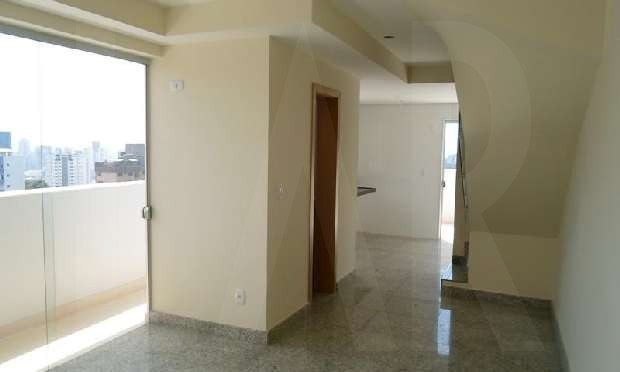 Foto Cobertura de 2 quartos à venda no Sion em Belo Horizonte - Imagem 02