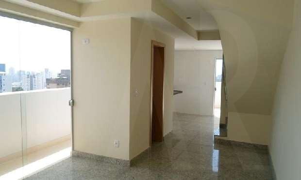 Foto Cobertura de 2 quartos à venda no Sion em Belo Horizonte - Imagem 05