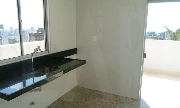 Foto Cobertura de 2 quartos à venda no Sion em Belo Horizonte - Imagem 08