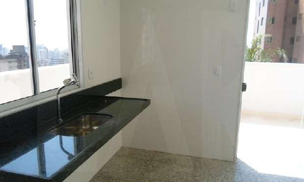 Foto Cobertura de 2 quartos à venda no Sion em Belo Horizonte - Imagem 09
