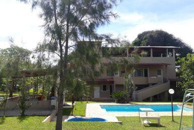 Foto Hotel - Pousada à venda no Vila Maria em Lagoa Santa - Imagem 01