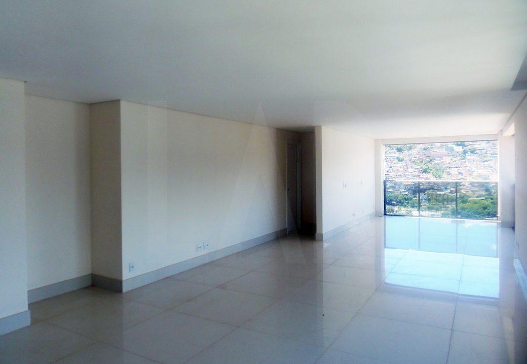 Foto Apartamento de 4 quartos à venda no VILA PARIS em Belo Horizonte - Imagem 05