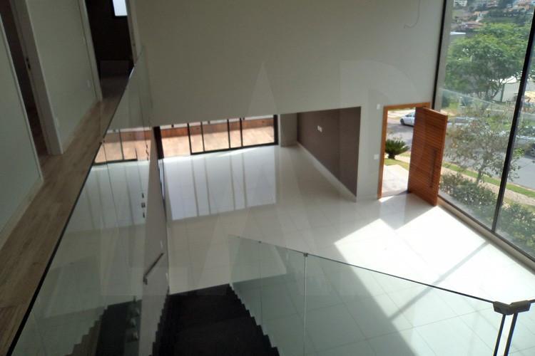 Foto Casa em Condomínio de 4 quartos à venda no Alphaville em Nova Lima - Imagem 08