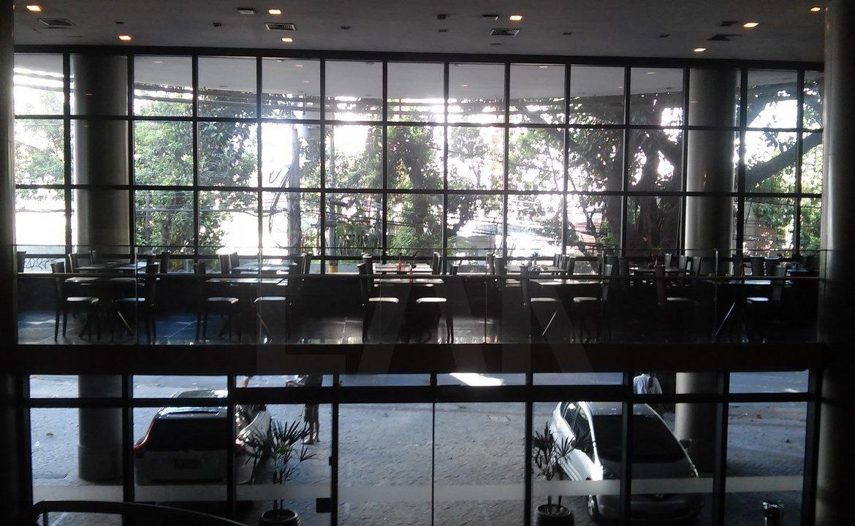 Foto Flat à venda no Funcionários em Belo Horizonte - Imagem