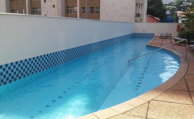 Foto Flat à venda no Funcionários em Belo Horizonte - Imagem 07