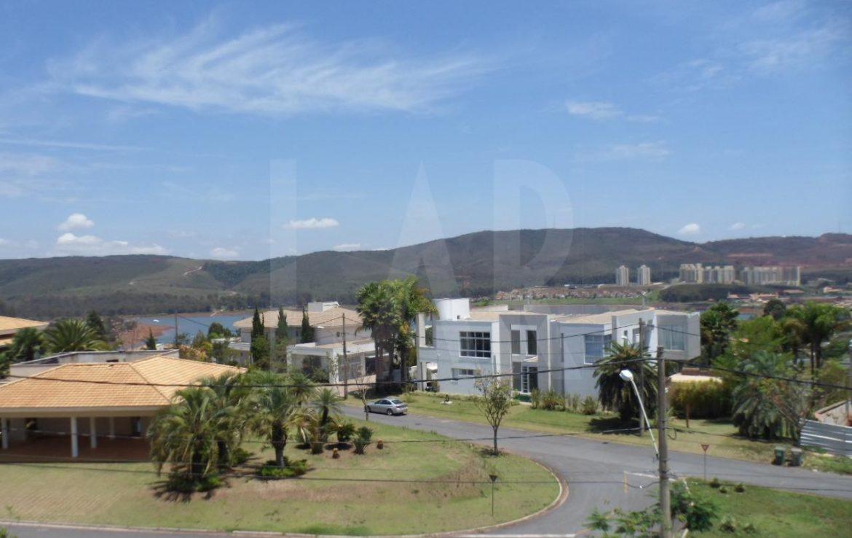 Foto Lote em Condomínio à venda no Alphaville em Nova Lima - Imagem 02