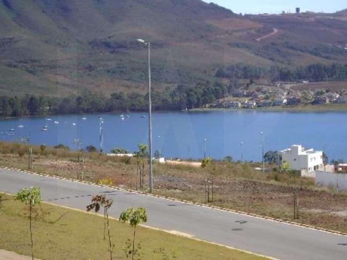 Foto Lote em Condomínio à venda no Alphaville em Nova Lima - Imagem 04