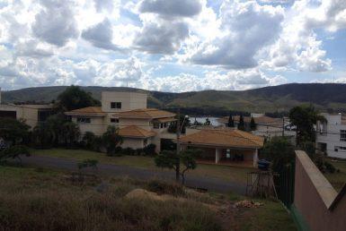 Foto Lote em Condomínio à venda no Alphaville em Nova Lima - Imagem 01