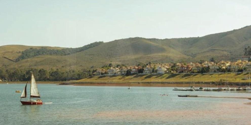 Foto Lote em Condomínio à venda no Alphaville em Nova Lima - Imagem 05