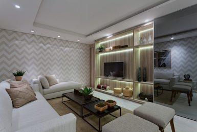Foto Apartamento de 3 quartos à venda no Estoril em Belo Horizonte - Imagem 01