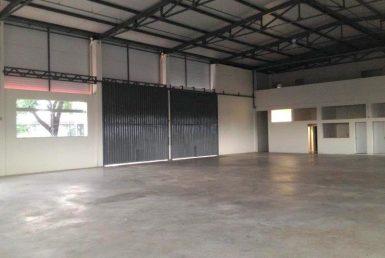 Foto Galpão à venda no Cidade Industrial em Contagem - Imagem 01
