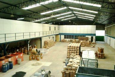 Foto Galpão à venda no Ressaca em Contagem - Imagem 01
