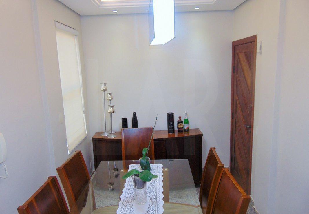 Foto Apartamento de 3 quartos à venda no Graça em Belo Horizonte - Imagem 02