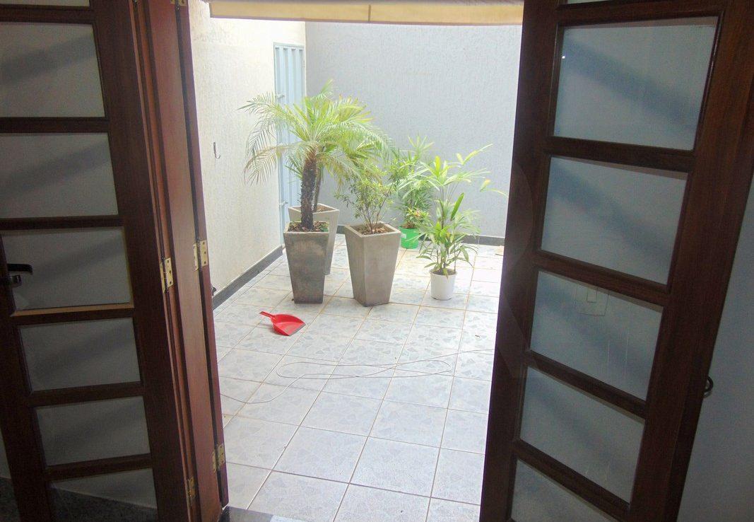 Foto Apartamento de 3 quartos à venda no Graça em Belo Horizonte - Imagem