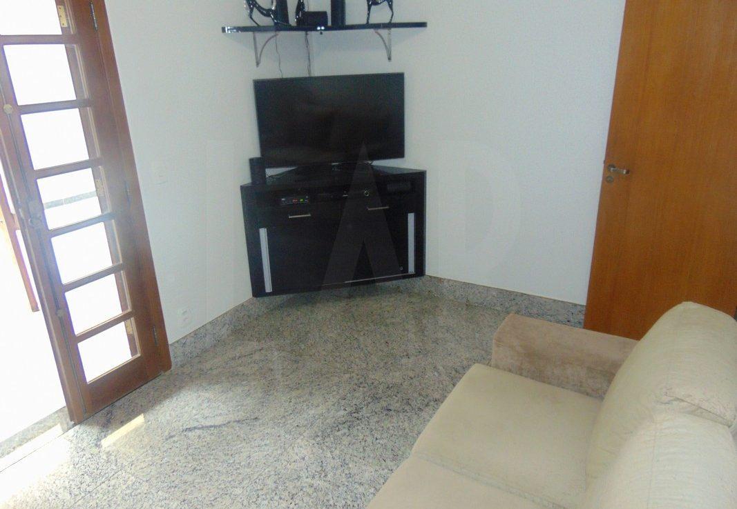 Foto Apartamento de 3 quartos à venda no Graça em Belo Horizonte - Imagem 03