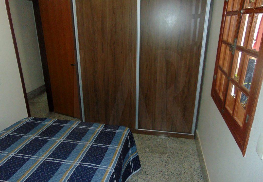 Foto Apartamento de 3 quartos à venda no Graça em Belo Horizonte - Imagem 05