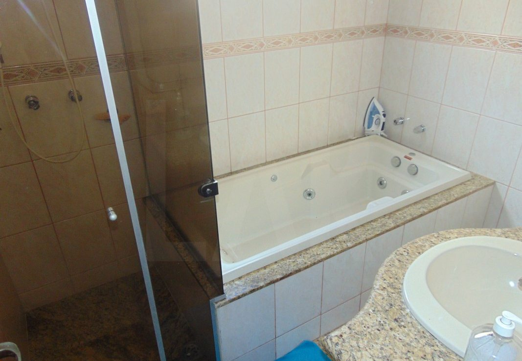 Foto Apartamento de 3 quartos à venda no Graça em Belo Horizonte - Imagem 06