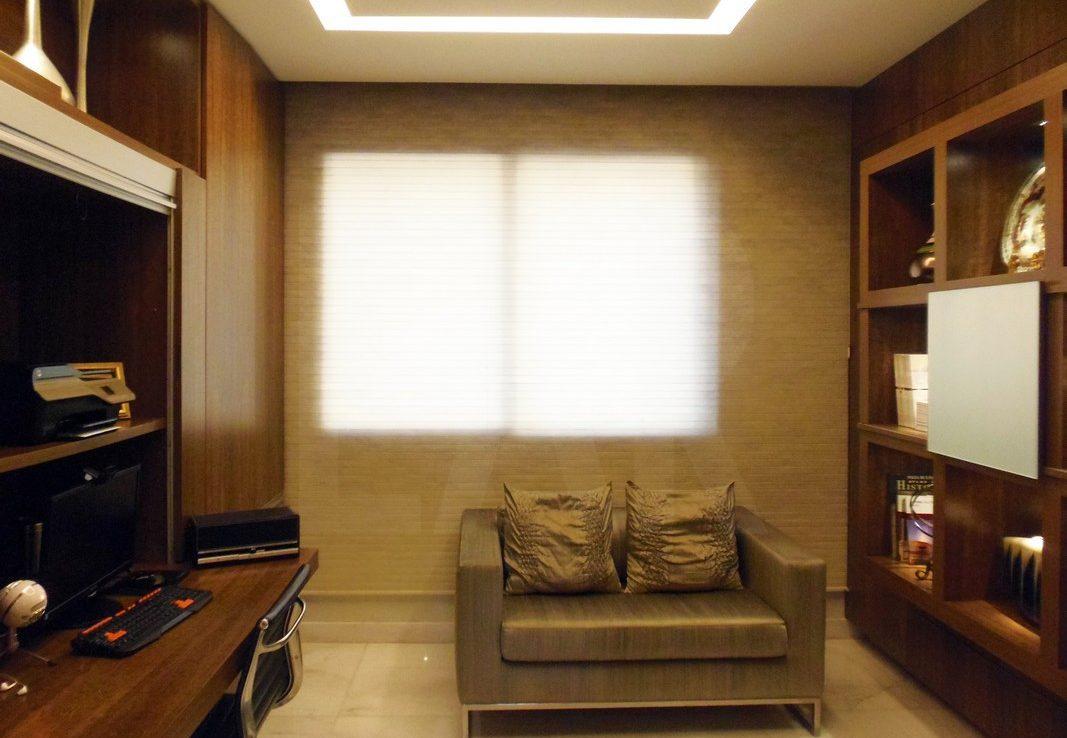 Foto Apartamento de 4 quartos à venda no Lourdes em Belo Horizonte - Imagem 06