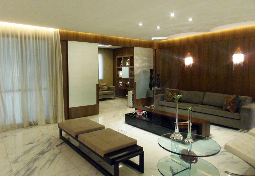 Foto Apartamento de 4 quartos à venda no Lourdes em Belo Horizonte - Imagem 08