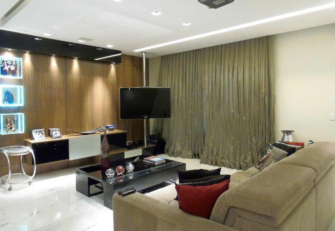 Foto Apartamento de 4 quartos à venda no Lourdes em Belo Horizonte - Imagem 09