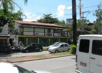 Foto Loja à venda no São Bento em Belo Horizonte - Imagem 01