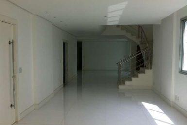 Foto Cobertura de 5 quartos à venda no Belvedere em Belo Horizonte - Imagem 01