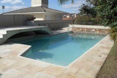 Foto Casa de 6 quartos à venda no Belvedere em Belo Horizonte - Imagem 01