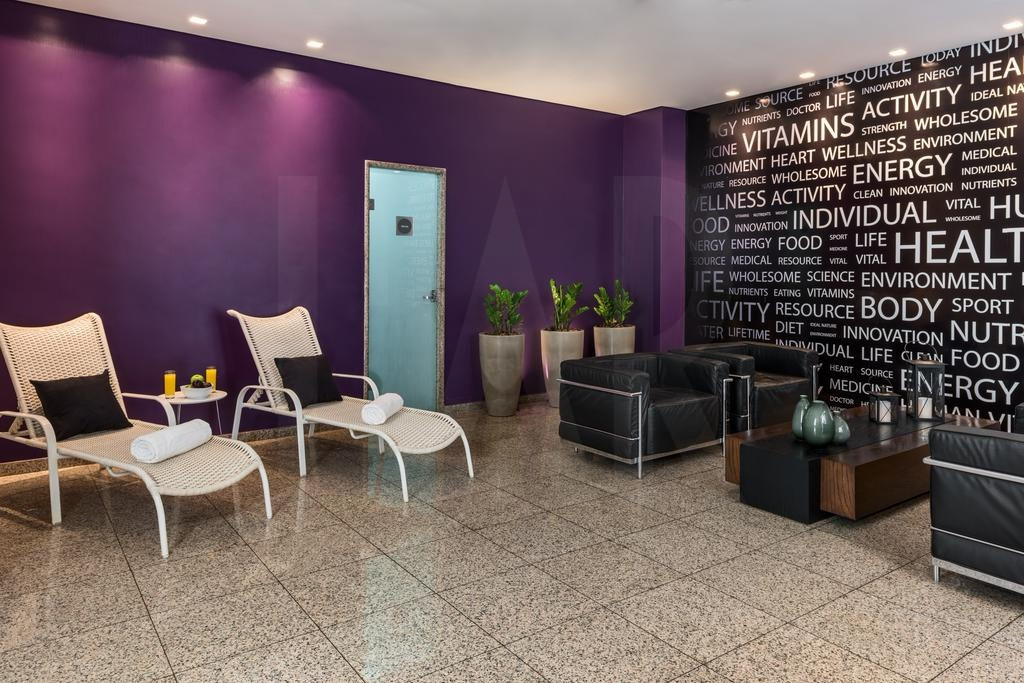 Foto Flat à venda no Serra em Belo Horizonte - Imagem 05