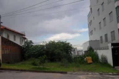 Foto Lote - Terreno à venda no Santa Lúcia em Belo Horizonte - Imagem 01