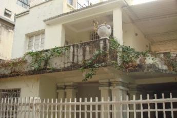 Foto Casa Comercial à venda no Lourdes em Belo Horizonte - Imagem 01