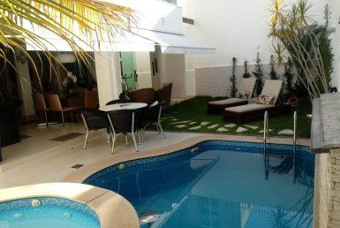 Foto Casa de 4 quartos à venda no São José em Belo Horizonte - Imagem 01