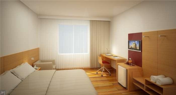 Foto Flat de 1 quarto à venda no Ipiranga em Belo Horizonte - Imagem 03