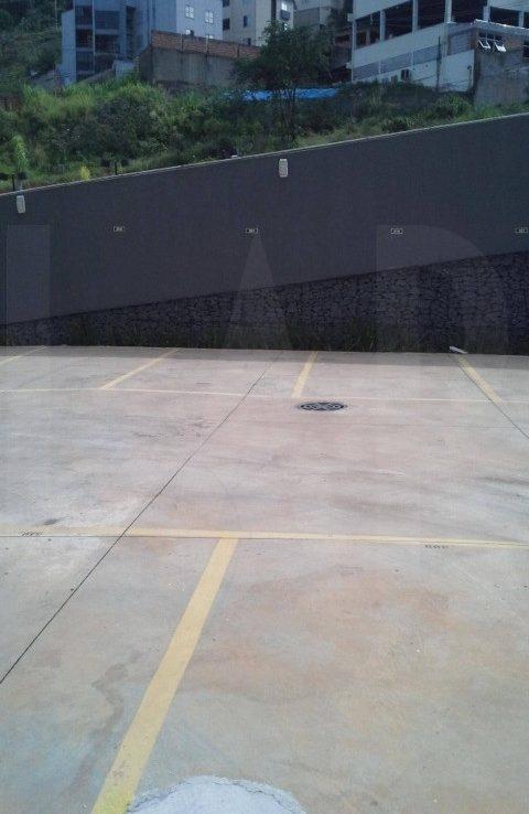 Foto Flat de 1 quarto à venda no Ipiranga em Belo Horizonte - Imagem