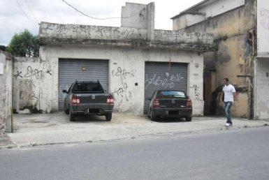 Foto Lote - Terreno à venda no Carlos Prates em Belo Horizonte - Imagem 01