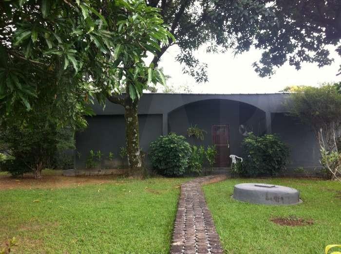 Foto Casa de 8 quartos à venda no Braúnas em Belo Horizonte - Imagem 03